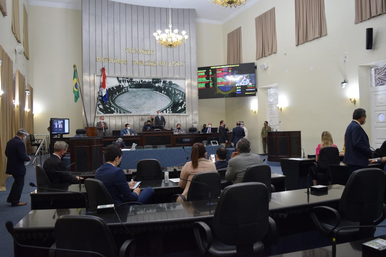 Davi Maia é membro de Comissão que atuará durante o recesso parlamentar