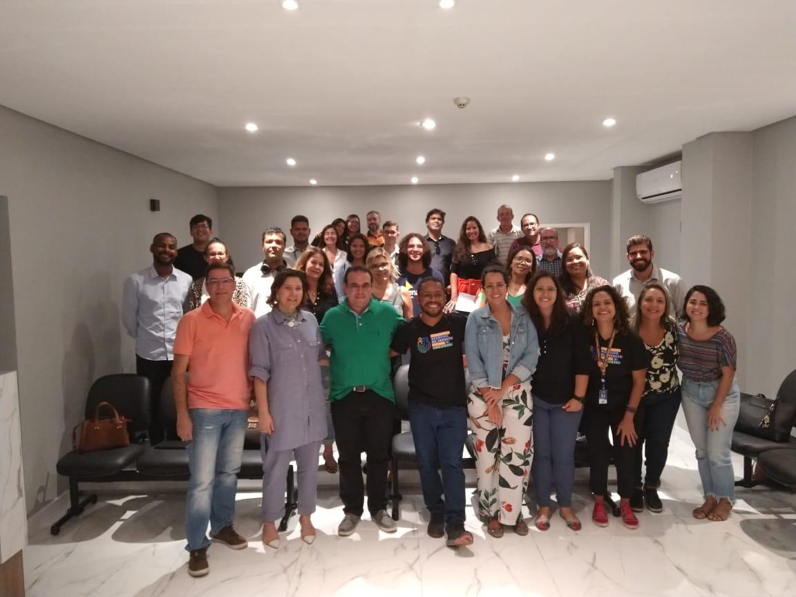 Projeto de Lei a várias mãos: Davi Maia disponibiliza minuta de PL sobre negócios de impacto