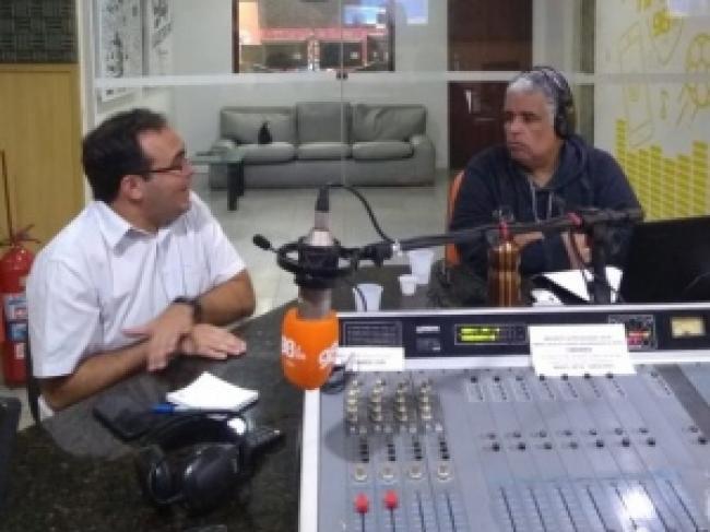 Davi Maia diz que principal foco de Renan Filho é buscar curtidas nas redes