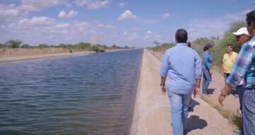 Davi Maia critica gestão do Canal do Sertão