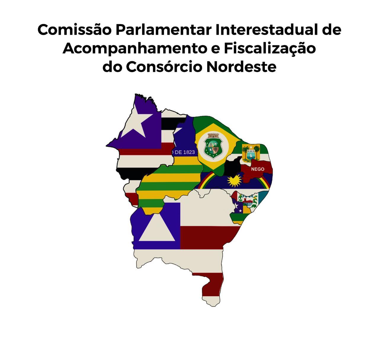 CPI Interestadual consegue proibição de repasses do governo do RN ao Consórcio Nordeste