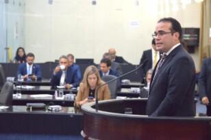 Coronavírus: Davi Maia defende votação virtual para ALE