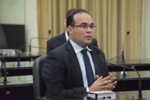 Davi Maia pede que TCE investigue aquisição de respiradores em Alagoas