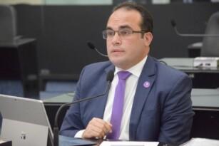 Covid-19: Davi Maia apresenta denúncias contra o laboratório estadual que realiza testes em AL
