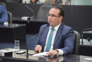Coronavírus: Davi Maia solicita liberação imediata de emendas para saúde