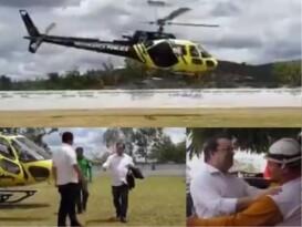 Gazetaweb: Davi Maia cobra do governo informações sobre uso de aeronave da SSP pelo vice