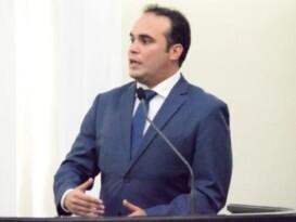 Davi Maia: mais uma voz em defesa do armamento civil na ALE
