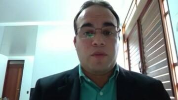 Covid-19: Davi Maia solicita suspensão de desconto previdenciário para aposentados e pensionistas