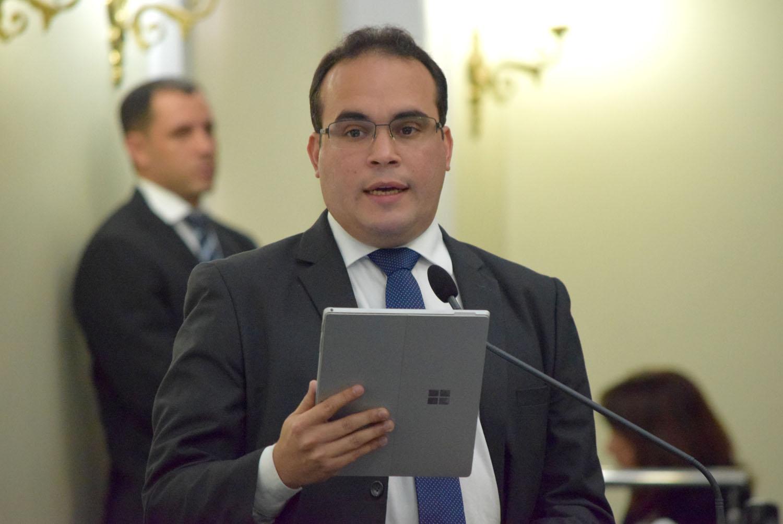 Davi Maia faz balanço dos cinco primeiros meses de mandato