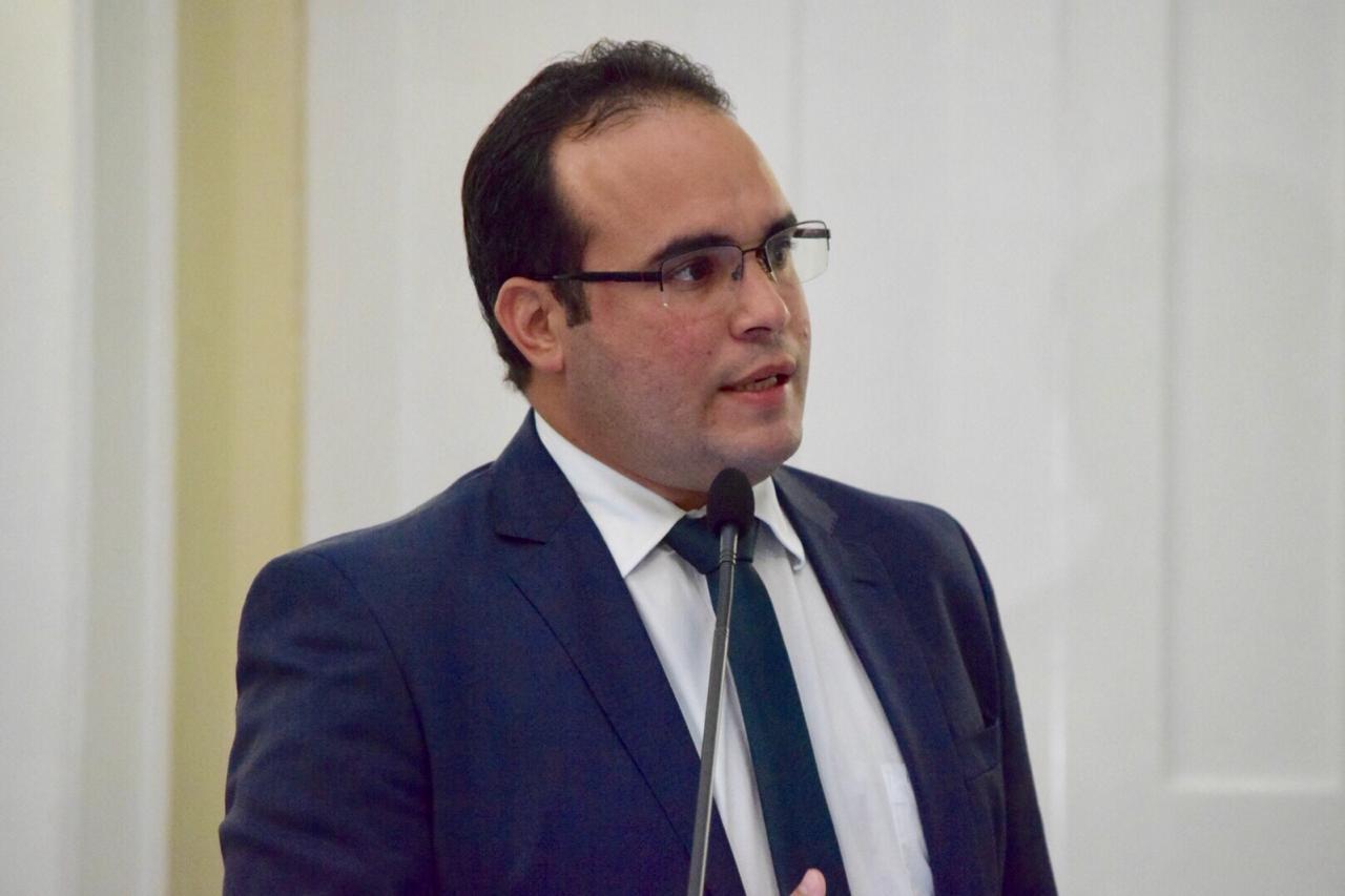 Dia Mundial Meio Ambiente: Deputado Davi Maia apresenta 7 proposições legislativas