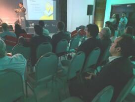 Deputado participa de evento que debate melhorias no saneamento em Alagoas