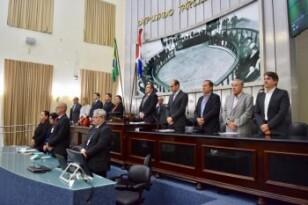 Sessão especial na Assembleia debate ampliação e melhorias nos abatedouros do Estado