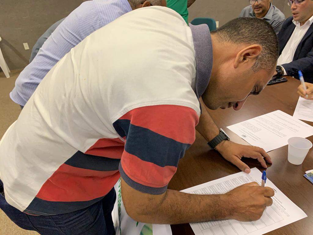 Primeira lei de iniciativa popular de Alagoas arrecada mais de duas mil assinaturas