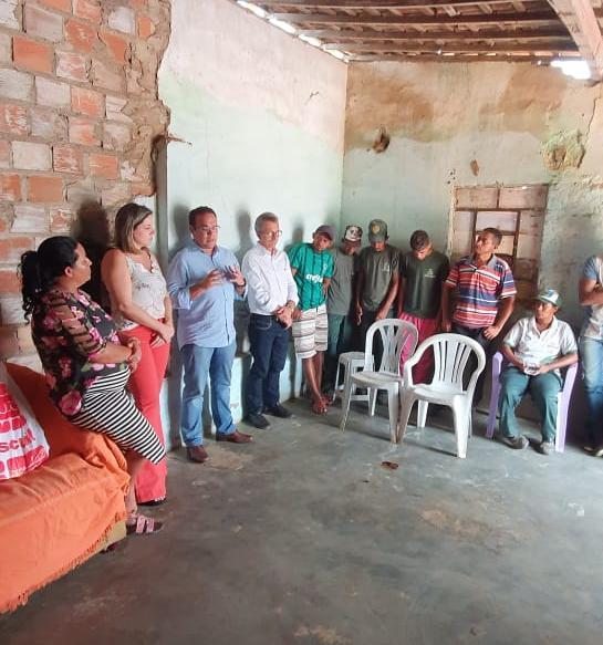 Em Palmeira dos Índios, Davi Maia presta contas de seu primeiro ano de mandato