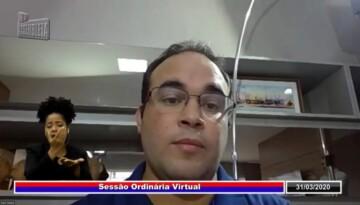 Davi Maia solicita pagamento dos catadores que realizam coleta seletiva em Alagoas