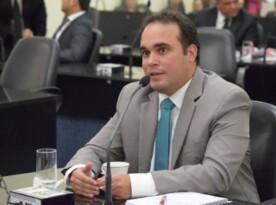 Covid-19: em reunião com deputados, secretário anuncia leitos em São Miguel e aumento da testagem em AL