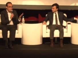 Davi Maia debate 100 dias de mandato durante evento em São Paulo