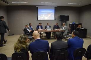 Equatorial apresenta plano de gestão na Assembleia Legislativa