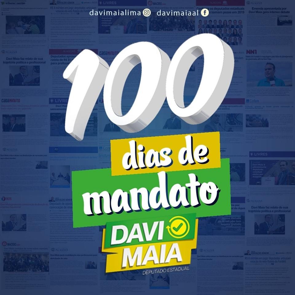 Evento 100 dias de mandato | RenovaBR