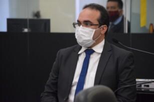 Davi Maia faz indicação para que Governo não realize novas compras pelo Consórcio Nordeste