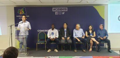 Congresso Juventude Democratas