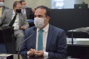 Renan Filho barra convocação de secretário do Consórcio que gerou prejuízo de R$ 5 mi a AL