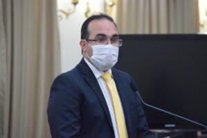 TCE proíbe Governo de AL de contratar com Consórcio Nordeste até julgamento de denúncia