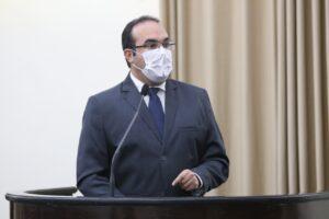 ALE rejeita veto do Governo do Estado e mantém vagas de representantes da Assembleia na CEPRAM