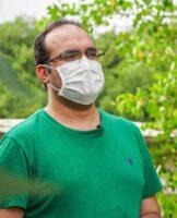 Dia do Meio Ambiente: Confira ações de Davi Maia em favor da natureza